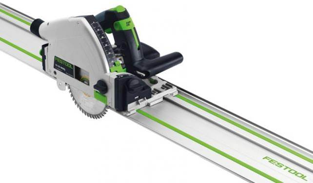SERRA DE INCISÃO FESTOOL 160 MM TS55 REBQ PLUS FS